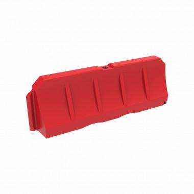 Дорожный блок 2000 красный