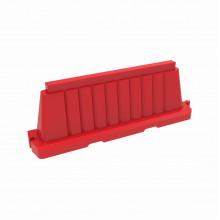 Дорожный блок 2000 вставной красный
