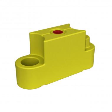 КартБлок Т стандартный желтый