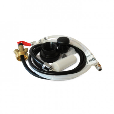 Система забора топлива из емкости (фикс пакет)