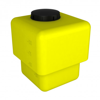 Бак промывной на 120 литров