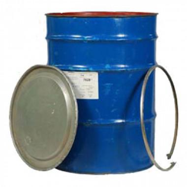 Металлическая бочка б/у цилиндрическая 200 литров
