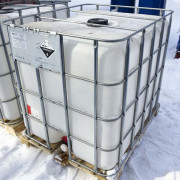 Еврокуб б/у - 1000 литров для воды (не промыт)