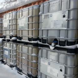 Еврокуб б/у 1000 литров (2 сорт)
