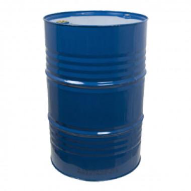 Евробочка б/у металлическая 216 литров