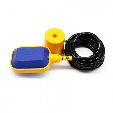Поплавковый выключатель, датчик уровня TIM PS-03