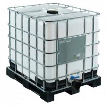 Еврокуб б/у - 1000 литров (чистый, промытый)